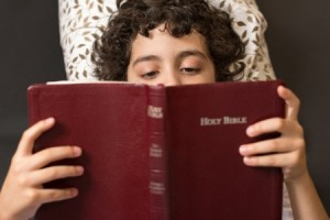 VBS Reachout Adventures - The Power of Scripture Memory