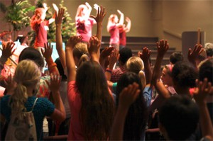 VBS Reachout Adventures - Raising the Bar with Your VBS Music