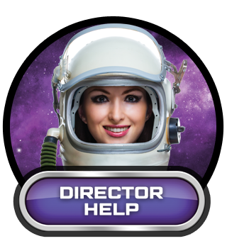 See Director Help for 2018 Space Probe VBS
